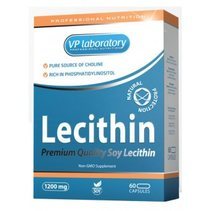 VP Laboratory Lecitin (60 капс)