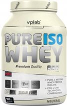 VP Lab Pure Iso Whey (908 гр)
