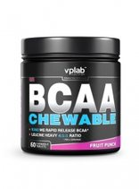 VP Laboratory BCAA Chewables (60 таб)