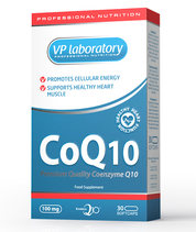 VP Lab Co Q10 (30 капс)