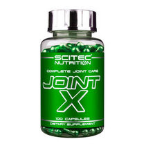 Scitec Nutrition Joint - X (100 капс)