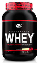 Optimum Nutrition Performance Whey (950 гр)