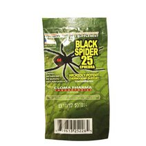 Cloma Pharma Black Spider (1 порция)