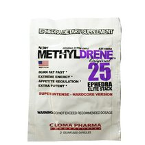 Cloma Pharma Methyldrene Elite (1 порция)