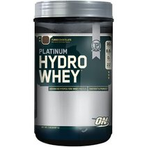Optimum Nutrition Platinum Hydro Whey (795 гр)