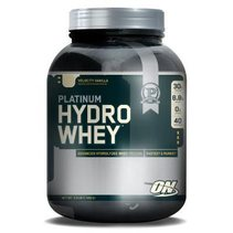 Optimum Nutrition Platinum Hydro Whey (1590 гр)