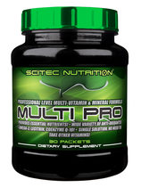 Scitec Nutrition Multi Pro Plus (30 пакетиков)