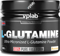 VP Lab L - Glutamine (300 гр)