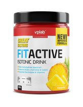 VP Lab FitActive Isotonic Drink (500 гр)