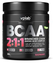 VP Lab BCAA 2:1:1 (300 гр)