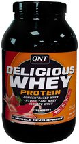 QNT Delicious Whey Protein (908 г)