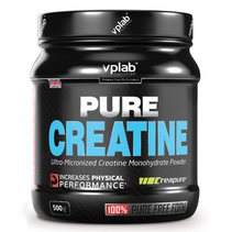 VP Lab Pure Creatine (500 гр)