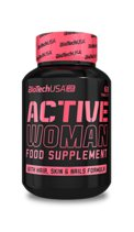 BioTech Active Woman (60 таб)