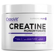 OstroVit SUPREME PURE CREATINE (300 гр)