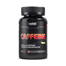 VP Lab Caffeine (90 таб)
