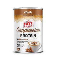 VP Lab HOT Cappuccino Protein (370 гр)