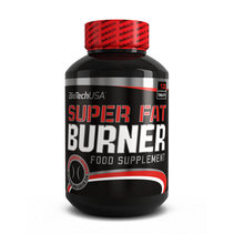 BioTech Super Fat Burner (120 капс)