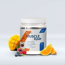 Cybermass Muscule Pump (200 гр)