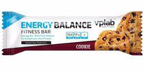 VP Lab Energy Balance Fitness Bar (35 гр) печенье