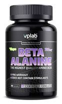 VP Lab Beta - Alanine (90 капс)