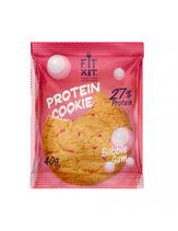 Fit Kit Protein cookie (40г) бабл-гам