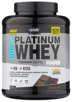 VP Lab 100% Platinum Whey (2270 гр)