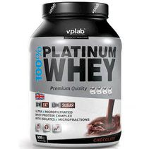 VP Lab 100% Platinum Whey (908 гр)