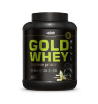 VP Lab GOLD WHEY (2,3 кг)