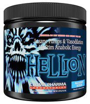 Cloma Pharma Hellion (270 г)