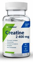 CyberMass Creatine (90 капс)
