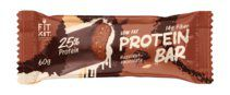 Fit Kit Protein Bar (60 г) Шоколад-фундук