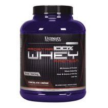 Ultimate Nutrition ProStar Whey (2270 г)