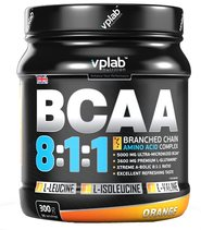 VP Lab BCAA 8:1:1 (300 гр)